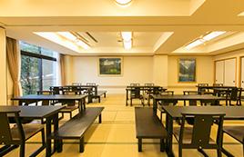 宴会場「鈴蘭」 (1階)