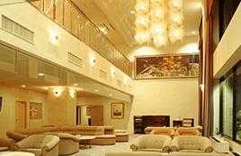 ゴージャスホテルがリーズナブルに!