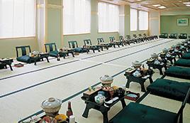 宴会場 (2階)