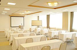 会議室 (2階)