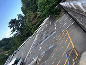 駐車場ライン② (1)